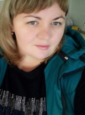 Viktoriya, 34, Russia, Saint Petersburg