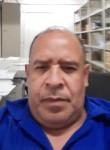 Carlinhos , 52  , Sao Paulo