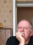 Yuriy, 65  , Volgograd