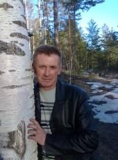 vitaliy, 58, Russia, Cheboksary