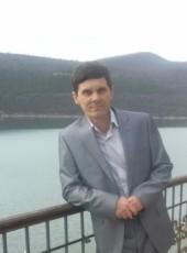 Andrey, 48, Russia, Novorossiysk