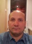 rinat  khisamov, 44  , Nizhnevartovsk