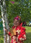 Larisa Vilchik, 67  , Meleuz