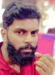 Arun, 29  , Thiruvananthapuram