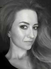 Lina, 31, Russia, Moscow