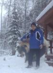 sergey, 51, Krasnoyarsk