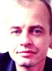 Sergey, 45, Russia, Strelka