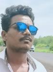 Nitin, 29  , Pune