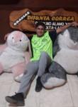 Cris, 36  , Mendoza
