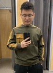 Willon, 30, Beijing