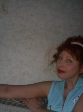 natali, 46, Russia, Petrozavodsk
