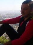 saed, 26  , Damascus