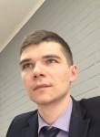 Vlad Litukhov, 27  , Novomikhaylovskiy