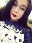 Yuliya , 20  , Romny