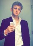 Tucker Joeright, 20, Canton (State of Ohio)