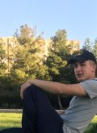 Yunus Emre, 22, Ankara