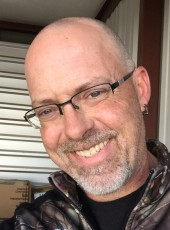 Michael, 48, United States of America, Great Bend