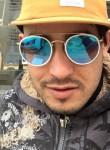 Hossam, 27  , Azzaba