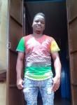 IBRAHIM , 26  , Freetown