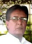 Hussain, 47, Rawalpindi