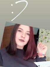 Ekaterina, 21, Russia, Moscow