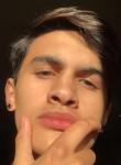 Jovani, 18, Wenatchee