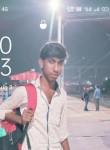 Nisar Khan, 21, Surat