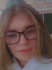 Marina, 18, Russia, Voronezh