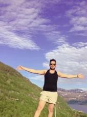 Ваел, 25, Norway, Narvik
