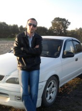 nikolay, 39, Russia, Tyumen