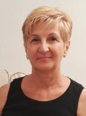 Evgeniya, 65, Israel, Haifa
