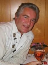 William, 63, Denmark, Copenhagen