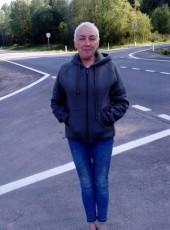 Elena, 18, Russia, Karpogory
