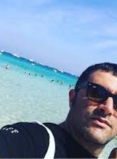 Belij Tigr, 41, Albania, Tirana