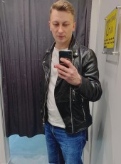 Pavel, 35, Russia, Moscow