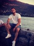 Arlind, 24  , Tirana