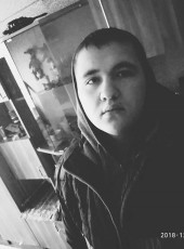 Anton, 23, Russia, Kemerovo