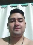Jorge, 25  , Guatemala City
