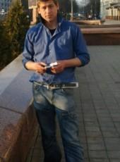 Slava, 34, Russia, Lyudinovo