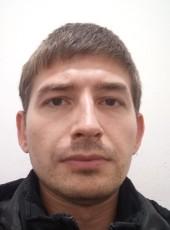 Vladimir, 32, Russia, Ufa