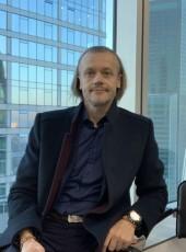 Роман, 39, Россия, Москва