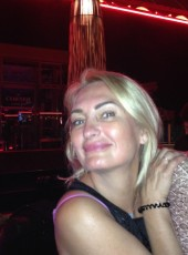 Lilya, 46, Russia, Moscow