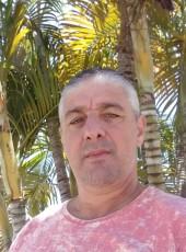 Reginaldo, 48, Brazil, Regente Feijo