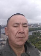 Zhanbulat, 43, Russia, Moscow