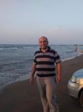 Coni, 47, Azerbaijan, Baku