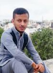 Ramiz Shaikh, 26, Surat