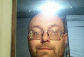 Konstantin , 45 - Just Me