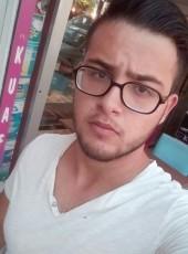 Recep, 19, Turkey, Istanbul