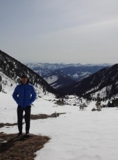 Dmitriy, 34, Russia, Anapa