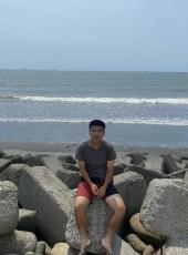李, 19, China, Taichung
